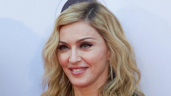 Мадонна раскрыла планы подорвать Белый дом ипризвала креволюции