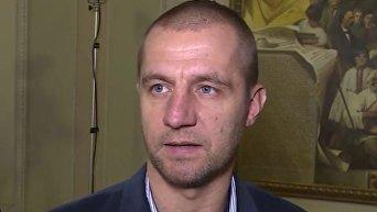 Гаврилюк пожаловался на нехватку депутатской зарплаты