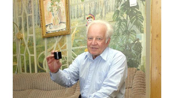 Георгий Копчинский
