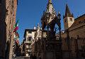 Церковь Санта Мария Антика в Вероне