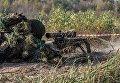 Снайпер ВСУ. Архивное фото
