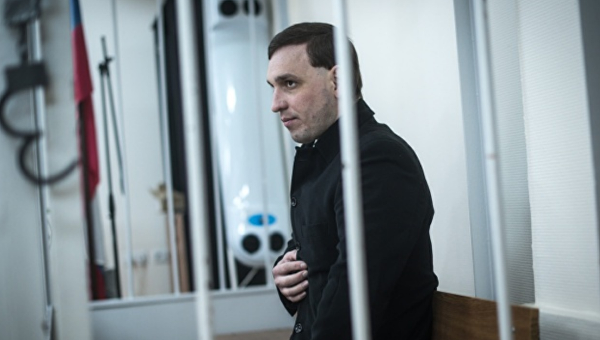 Алексей Чирний. Архивное фото