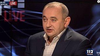 Матиос прокомментировал ситуацию с возвратом самолета Белавиа в Киев