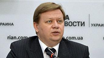 Геннадий Рябцев. Архивное фото