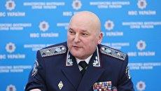 Руководитель украинского бюро Интерпола Василий Неволя