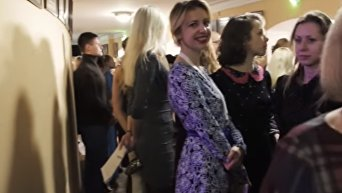В Киеве стартовал кинофестиваль Молодость. Видео
