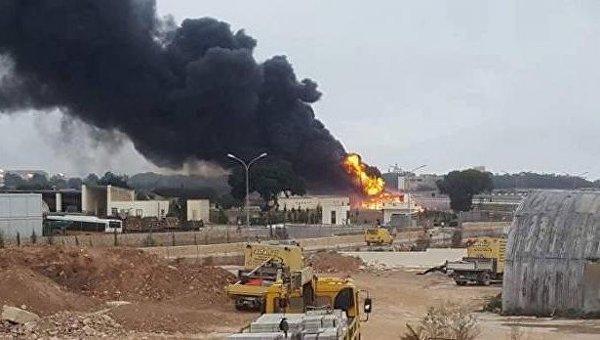 Ваэропорту Мальты вавиакатастрофе погибли пять человек
