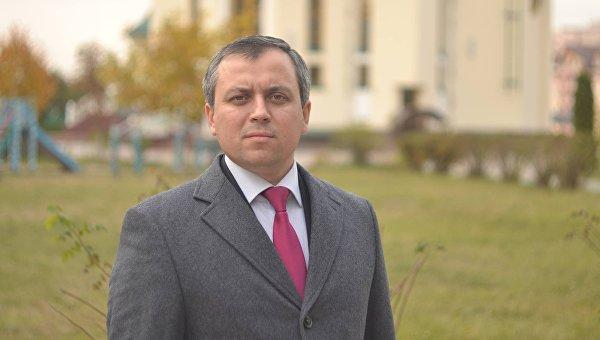 Юрий Лисничий