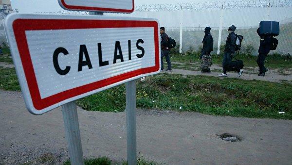 Более 100 детей-беженцев бесследно исчезли в Британии