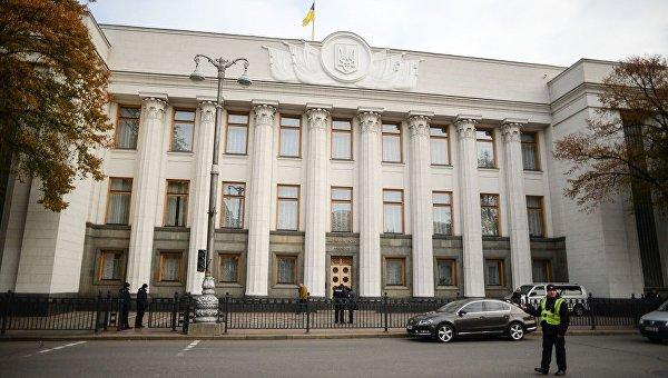 Рада поддержала впервом чтении проект закона омедиации