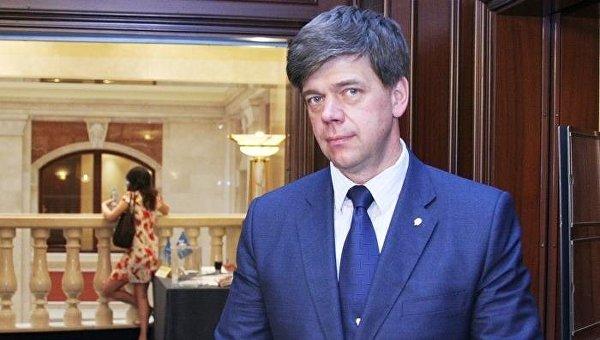 Адвокат Андрей Цыганков