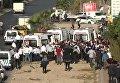 Взрыв в турецкой Анталье