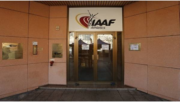 ИААФ отказалась изменять сроки восстановления членства ВФЛА