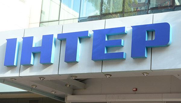 Здание телеканала Интер