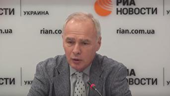Нелегитимность Януковича как президента юридически обосновать невозможно - Рудяков. Видео