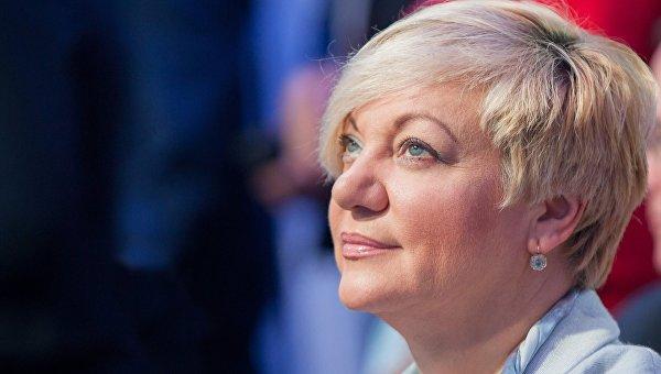 Валерия Гонтарева требует поменять руководство профильного комитета Рады