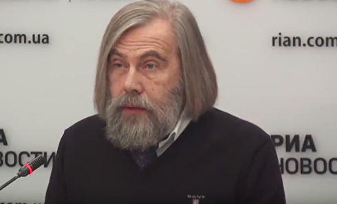 Погребинский: олигархи начинают открыто выступать против Порошенко. Видео