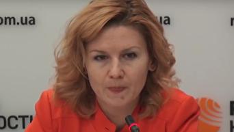 Дьяченко: атака на Гонтареву – тревожный сигнал для Порошенко
