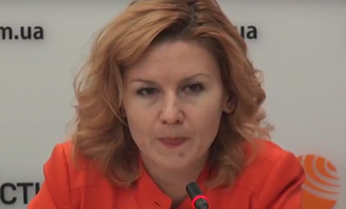 """Дьяченко: """"атака"""" на Гонтареву – тревожный сигнал для Порошенко"""