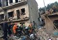 В результате взрыва в Китае погибли 14 человек