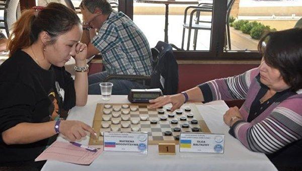 Ольга Балтажи