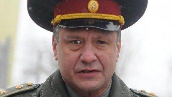 Экс-начальник Качановской исправительной колонии №54 в Харькове Иван Первушкин.