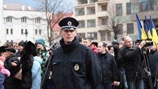 Дмитрий Михалец, глава ГУ НП Украины в Ивано-Франковской области