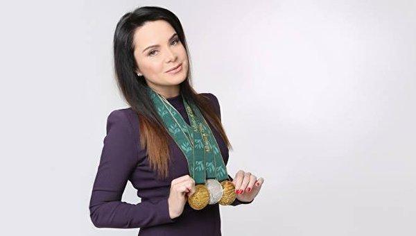 Лилия Подкопаева. Архивное фото