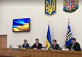 Порошенко представил главу Житомирской ОГА