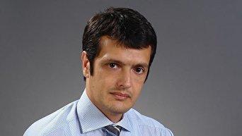 Экономический эксперт Виктор Скаршевский. Архивное фото