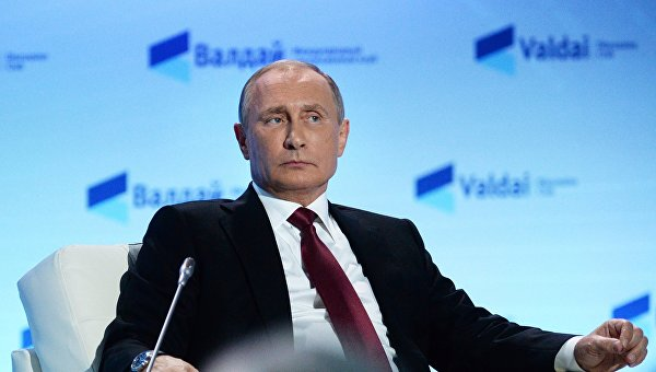 Путин поддержал инициативу Порошенко ополицейской миссии ОБСЕ вДонбассе