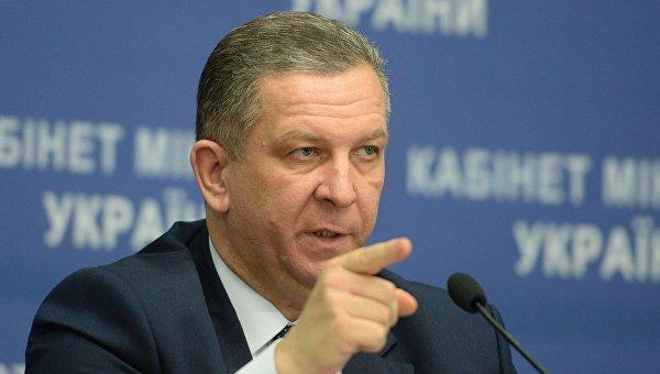 Российская Федерация похищает украинский газ— Посол США