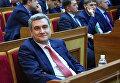 Председатель Одесского областного совета Анатолий Урбанский