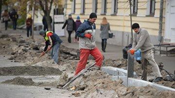 Киеву нужно отказываться от ямочного ремонта дорог - эксперт