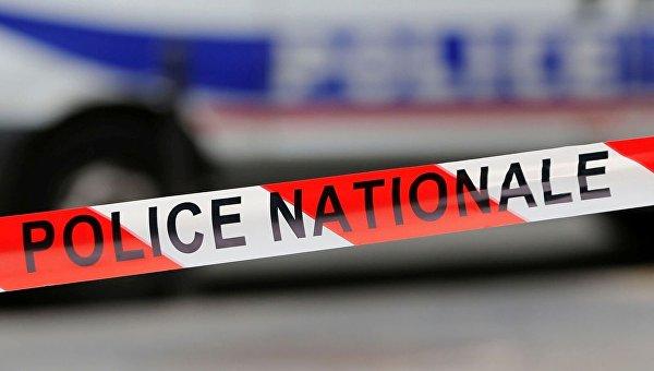 Полиция в Европе. Архивное фото