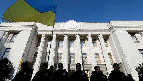 Милиция усилит меры безопасности вцентре столицы Украины 3