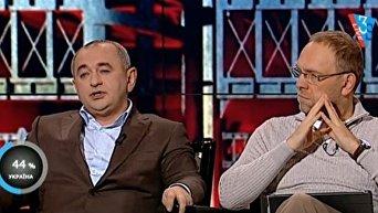 Анатолий Матиос о деле Януковича. Видео