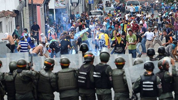 Президент Венесуэлы поднял минимальную заработную плату на60 процентов