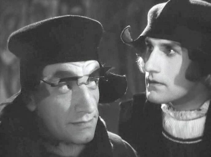 Владимир Зендин, в фильме Иван Грозный (1944,1945)