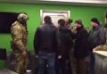 Появилось видео с обысков в Госрезерве. Видео