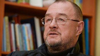 Историк, доктор исторических наук Георгий Касьянов