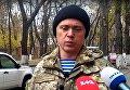 Взрыв в воинской части в Кропивницком. Стали известны подробности. Видео
