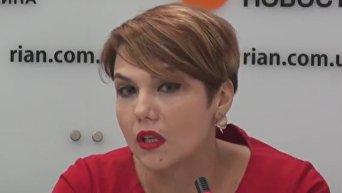 Волна дискредитации Луценко на посту главы ГПУ будет нарастать – Решмедилова. Видео