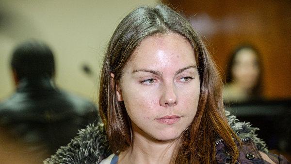 ВКиеве допросили сестренку Савченко поделу против руководителя ЛНР