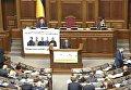 Сергей Соболев рассказал, как Садовой ползал на коленях перед Януковичем