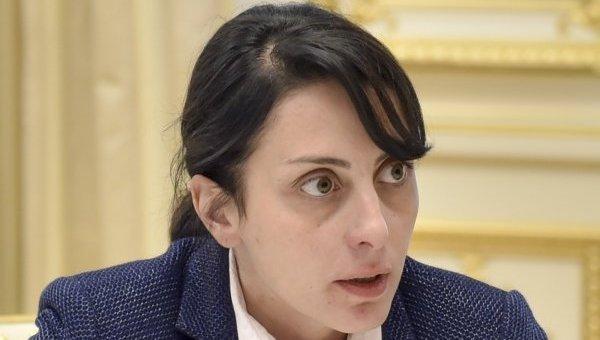 Осужденный натри года тюрьмы Саакашвили назвал вердикт преступным