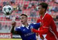 Киевское Динамо 1 ноября провело поединок четвертого тура группового этапа Юношеской Лиги УЕФА против Бенфики