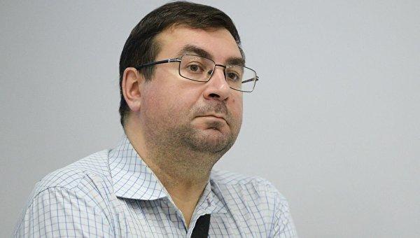 Евгений Олейников