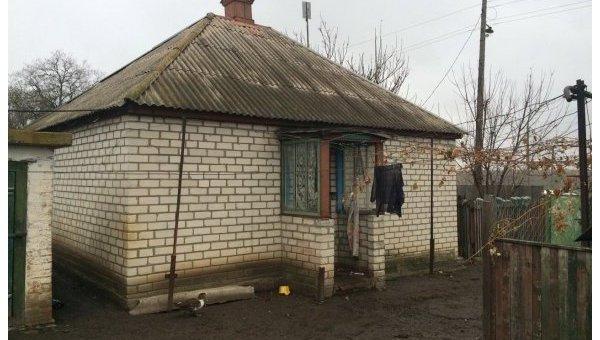 НаХарьковщине впроцессе пожара погибли двое детей