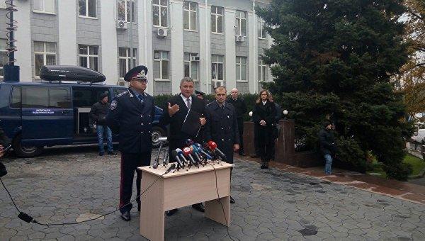 Днепр стал вторым городом после Киева, где открыт обновленный сервисный центр МВД
